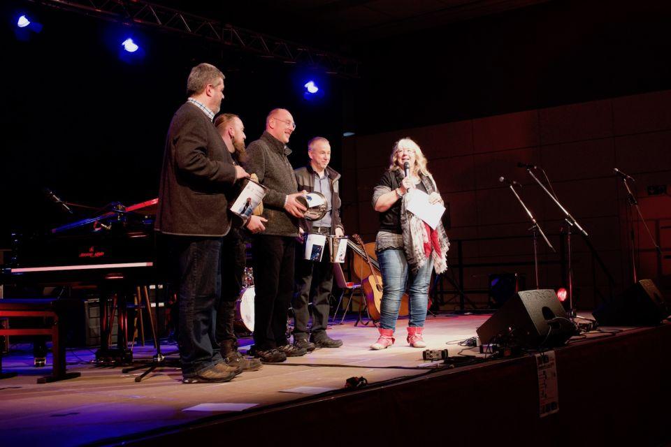 2.Bonndorfer Löwe - Kleinkunstpreis in Bonndorf