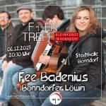 Fee Badenius