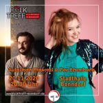Sulaiman Masomi & Fee Brembeck