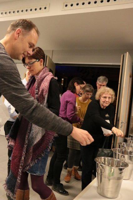 3.Bonndorfer Löwe - Kleinkunstpreis in Bonndorf