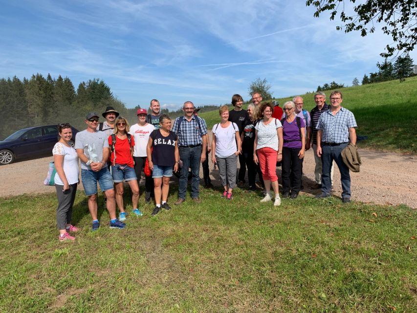 FolkTreff Ausflug 2019