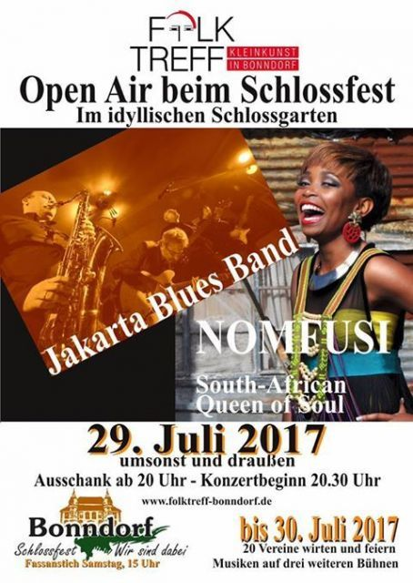 Schlossfest 2017
