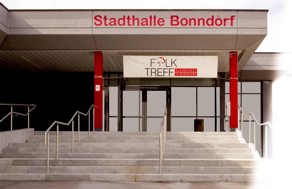 Stadthalle Bonndorf