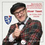 Oliver Tissot