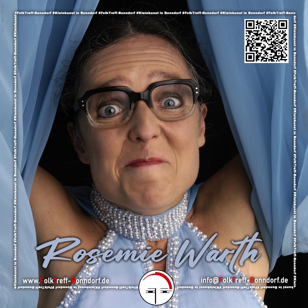 Rosemie Warth