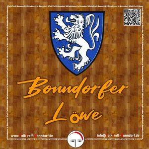 Bonndorfer Löwe